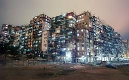 Kowloon Walled City: Thành phố đông đúc nhất thế giới