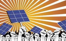 Vì sao điện mặt trời là cơ hội lớn cho các quốc gia đang phát triển?