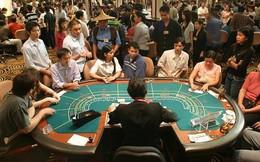 Xin phép kinh doanh casino: Cuộc đua nước rút