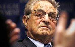 George Soros: Châu Âu đang đối mặt với 5 cuộc khủng hoảng