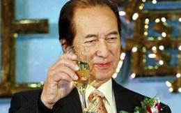 Stanley Ho: Ông vua sòng bạc và thành phố casino lớn nhất thế giới