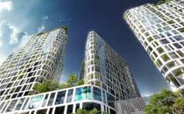 Vingroup mua lại Công ty Blue Star sở hữu dự án StarCity Centre