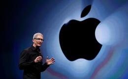 CEO Apple được tuyển từ hình mẫu của Michael Dell