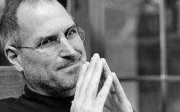 Hãy làm như Steve Jobs đã làm: Đừng theo đuổi đam mê của bạn