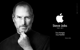 Một từ này lý giải tại sao Steve Jobs trở thành huyền thoại