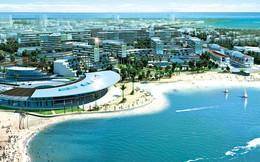 TPHCM tái khởi động siêu dự án lấn biển Saigon Sunbay tại Cần Giờ