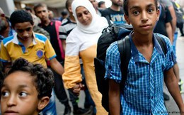 Nước Đức có thể hưởng lợi gì từ người nhập cư?