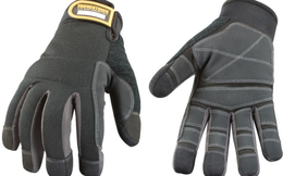 Tại sao găng tay thông thường không dùng được trên màn hình cảm ứng?