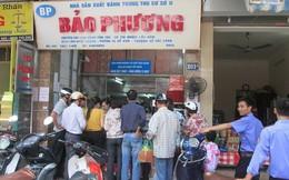 Hiệu bánh trung thu Bảo Phương bị xử phạt 14 triệu đồng