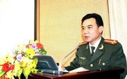 Tân Phó giám đốc Công an TP Hà Nội là ai?