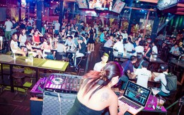 """Beer club: """"Sao đổi ngôi"""" thay thế các quán bar tại Sài Gòn"""