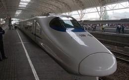 Lào khởi công tuyến đường sắt nối Vientiane với Trung Quốc