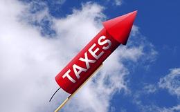 """Tăng thuế rơi """"trúng đầu"""" ngành sữa, rượu bia, ô tô, khai khoáng"""