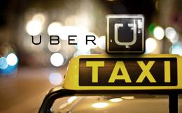 Uber Việt Nam: Hợp đồng vận tải 'bằng giấy' giữa hành khách và tài xế là không cần thiết