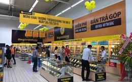 Tháng 11, Thế giới di động trung bình mỗi ngày mở 1 cửa hàng