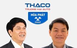 Trường Hải vs. Hòa Phát: Cuộc đua vị trí số 1 ngành công nghiệp