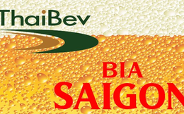 WSJ: ThaiBev muốn chi 1 tỷ USD mua 40% cổ phần Sabeco