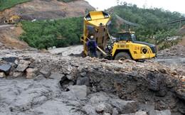 Ngành than, nhiệt điện thiệt hại ra sao vì mưa lũ tại Quảng Ninh?