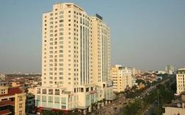 Đại gia Đường 'bia' bán đứt tháp đôi Hòa Bình