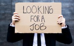 Tỷ lệ thất nghiệp cao: Đừng đổ thừa cho đại suy thoái