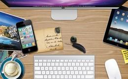 Thị trường tablet: Bão hòa?
