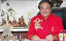Ông Trần Quí Thanh không trực tiếp điều hành cũng như sở hữu Tân Hiệp Phát?