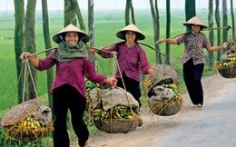 Thu nhập người Việt đang ở đâu so với thế giới?