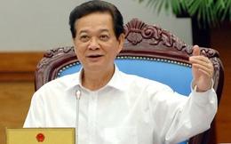 """Thủ tướng Chính phủ trả lời chất vấn về """"phong trào"""" xây quảng trường"""