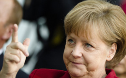"""Thủ tướng Đức bị mỉa mai là """"nữ hoàng băng giá"""""""