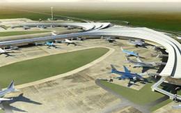 Sân bay Long Thành chính thức có chủ đầu tư