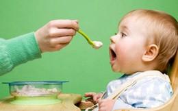 Thực phẩm cho trẻ em: Tăng trưởng mạnh mẽ