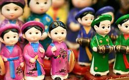 Đến Việt Nam mua gì làm quà?