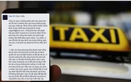 """Vụ khách đi Uber bị trừ 350 nghìn: Hai bên đã tìm được """"tiếng nói chung"""""""