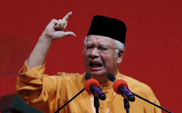 Thủ tướng Malaysia bị cáo buộc tham nhũng 700 triệu USD