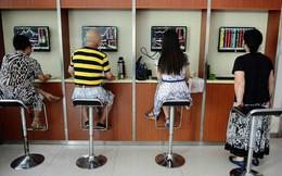Tiền châu Á giảm mạnh sau quyết định phá giá nhân dân tệ