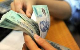Lãi suất liên ngân hàng bằng VND tiếp tục tăng ở hầu hết các kỳ hạn