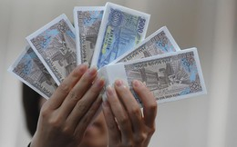 Phí đổi tiền 500 đồng mới lên đến 100%