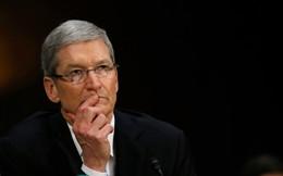 Mất mát lớn chưa từng có của Apple: 220 tỷ USD bốc hơi trong 5 tháng