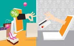 Nguyên nhân nào khiến đa số người dùng Việt e ngại mua sắm trực tuyến?