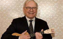 """Câu chuyện """"tình yêu"""" của Warren Buffett"""