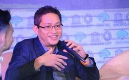 """Lời khuyên của CEO Microsoft Việt Nam cho giới trẻ nếu muốn thành """"công dân toàn cầu"""""""
