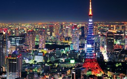 Tokyo bị đánh bật khỏi top 10 thành phố đắt đỏ nhất thế giới