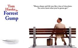 [Chuyện đẹp] Forrest Gump: Một người bình thường có thể hạnh phúc không?