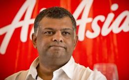 CEO Air Asia: Vợ cũ nói tôi bị điên và đã li dị khi tôi bỏ việc để làm hàng không
