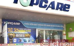 Topcare đóng cửa: Mâu thuẫn nội bộ, đổi chủ hay đã đuối sức trên thương trường?