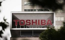 """Toshiba lỗ 500 tỷ yên, sa thải 7.000 nhân viên trong năm 2015 """"thảm họa"""""""