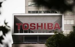 Toshiba có thể mất tới 4 tỷ USD vì gian lận kế toán