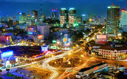 Cạnh tranh cấp tỉnh: Đà Nẵng quán quân, TPHCM lọt Top 5, Hà Nội vẫn lừng chừng