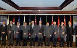 Khai mạc Hội nghị Bộ trưởng các nước tham gia đàm phán TPP