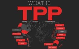 Liệu TPP có khiến châu Á trở nên bất ổn hơn?